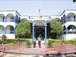 National Institute of Hotel Management & Tourism (NIHMT) Building