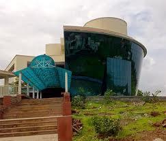 National Law Institute University (NLIU) Building