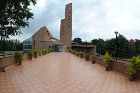 National Law School of India University Campus