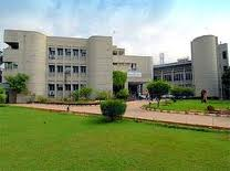 National Law University, Orissa (NLUO) Building