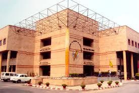 National Power Training Institute (NPTI) Building