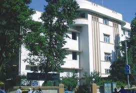 Government Law College - (GLC) Building
