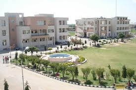 Government Medical College & Hospital Chandigarh Building