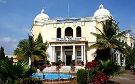 Government Medical College Mysore Building