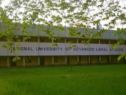National University of Advanced Legal Studies (NUALS) Building