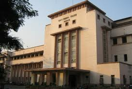 Government Medical College Nagpur Building