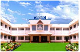 Navajyothi College of Teacher Education for Women Building