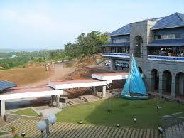 Naval College of Engineering Building