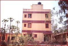 Navjeevan Education Society's Adhyapak Vidyalaya Building