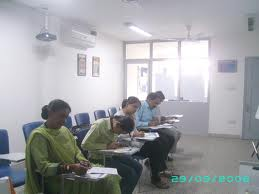 Navroze Academy Classrooms