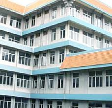 Government Medical College Thrissur Building