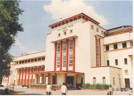 Government Medical College, Nagpur Building