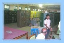Government Polytechnic College Ambikapur Library