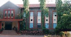 Government Polytechnic, Pune Building