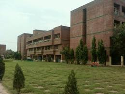 Netaji Subhas Institute of Technology (NSIT) Building