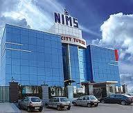 Netaji Subhash Institute Of Mangement Sciences (NIMS) Building