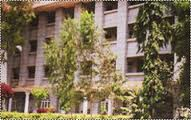Neville Wadia Institute of Management Studies and Research (NWIMSR) Building