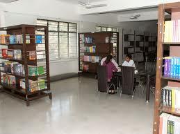 New Era Institute of Professional Studies (NIPS) Library
