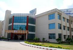 New Green Field College of Engineering and Technology (NGF) Building