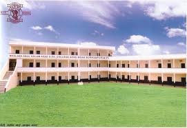New Maulana Azad Education Society College of Education Building