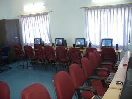 Nezamia College of Education Computer Laboratory