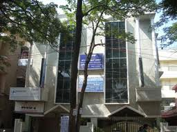 NICT Computer Education Building