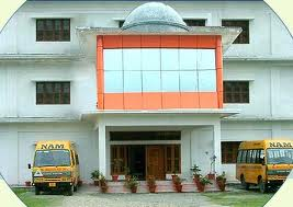 Nimbus Academy of Management Building