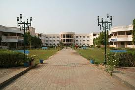 Nimra College of Engineering and Technology (NCET) Campus