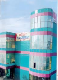 NIMT Group of Institutions Building