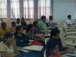 Institute class