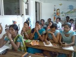 Government Teacher's Training College Muzaffarpur Classrooms