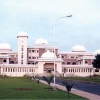 NIOS - National Institute of Open Schooling Building