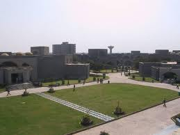 Nirma Institute of Technology Campus