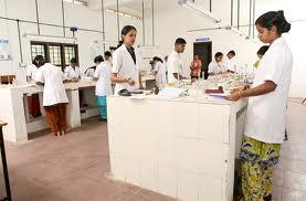 Nirmala College Of Pharmacy Library