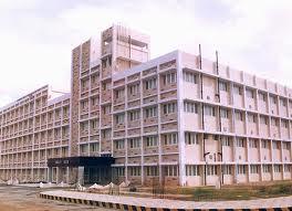 Government/Govt Mohan Kumaramangalam Medical College Building