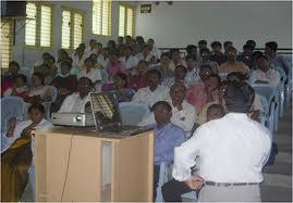 Government/Govt Mohan Kumaramangalam Medical College Hall