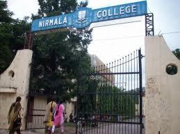 Nirmala Training College Campus