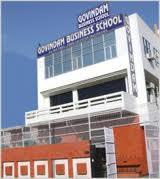 Govindam Business School Building
