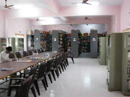 Nishitha College of Engineering and Technology Library