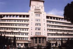 Grant Medical College Building