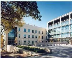 Graphic Era University Building