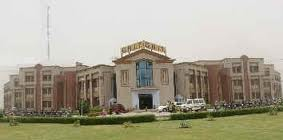 Greater Noida Institute of Technology (GNIT) Building