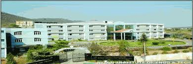 Nizam Institute Of Computer Sciences Building