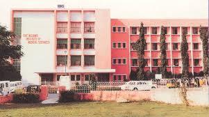 Nizam's Institute of Medical Sciences Building