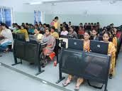 GRG School of Management Studies (GRGSMS) Classrooms