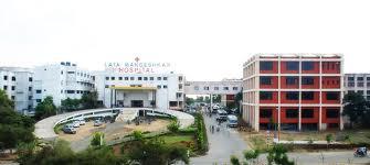 NKP Salve Institute of Medical Sciences & Lata Mangeshkar Hospital Building