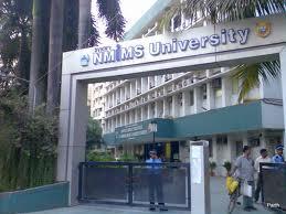 NMIMS University Campus