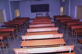 GSN College of Education Classrooms