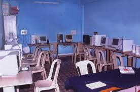 GSN College of Education Computer Lab