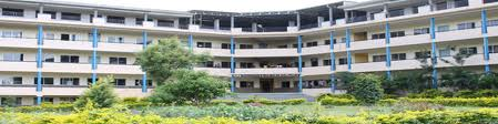 GSS Institute of Technology Building